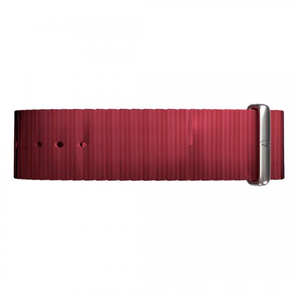 bracelet_winered_silver