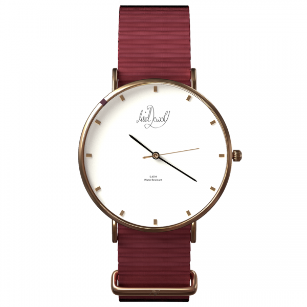 front_winered_rosegold