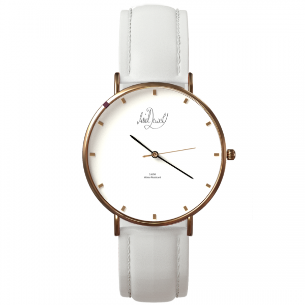 Front_White_Leather_Rosegold